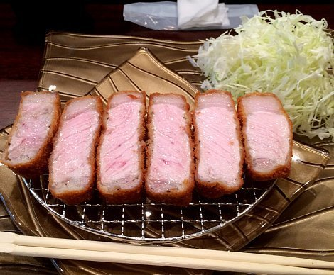 茶美豚の特選ロースカツ.JPG