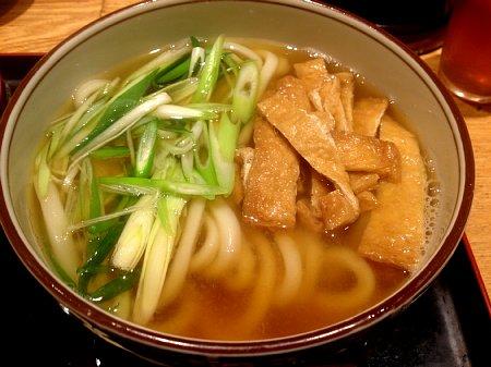 釜たけ流うめだ製麺所@きざみうどん.jpg