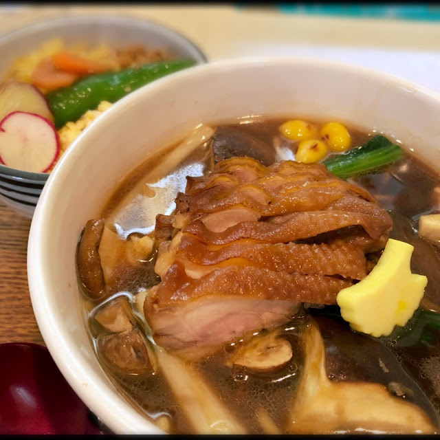 鶏と椎茸.JPG